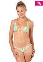 OCEAN & EARTH HONEY/ Womens Evening Star Bikini blue 