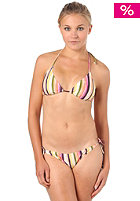 OCEAN & EARTH HONEY/ Womens Evening Star Bikini plummit