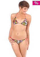OCEAN & EARTH HONEY/ Womens Jewel Bikini coffee