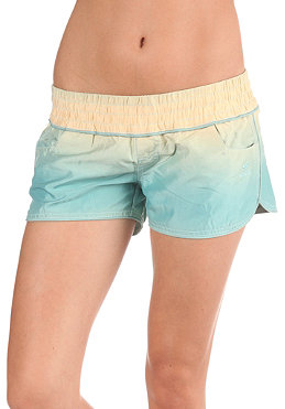 OCEAN & EARTH HONEY/ Womens Nixie Boardshort blue
