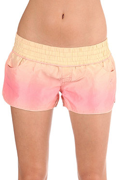 OCEAN & EARTH HONEY/ Womens Nixie Boardshort peach