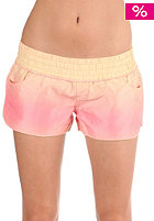 HONEY/ Womens Nixie Boardshort peach