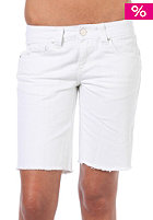 OCEAN & EARTH HONEY/ Womens Rumour Shorts white