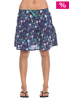 OCEAN & EARTH HONEY/ Womens Song Skirt navy