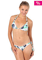 OCEAN & EARTH HONEY/ Womens Tropique Bikini blue
