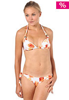 OCEAN & EARTH HONEY/ Womens Tropique Bikini orange