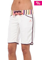 OCEAN & EARTH HONEY/ Womens Zodiac 10 Boardshort white 