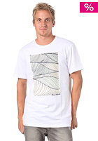OCEAN & EARTH Mystery S/S T-Shirt white