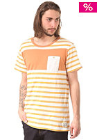 OCEAN & EARTH Nemo Fashion S/S T-Shirt mustard