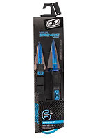 OCEAN & EARTH Pro Comp One Piece Leash 6'0 black