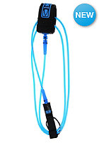 Regular Moulded Leash 7'0 blue