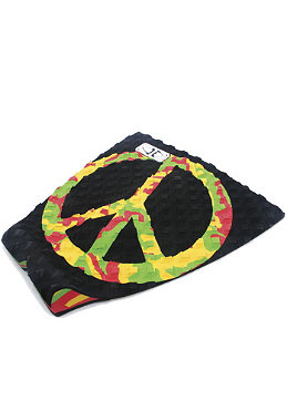 OCEAN & EARTH Spray not Bombs Pad peace/rasta