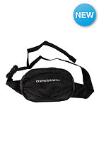 OCEAN & EARTH Stealth Bum TravelBag black