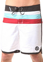 OCEAN & EARTH Surf City Boardshort white