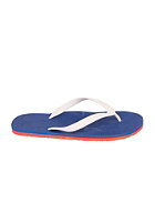OCEAN & EARTH Thongs Archie blue