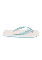 OCEAN & EARTH Thongs Archie white / blue