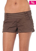 OCEAN & EARTH Tide Shorts chocolate