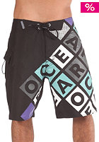 OCEAN & EARTH Tip Off Boardshort black