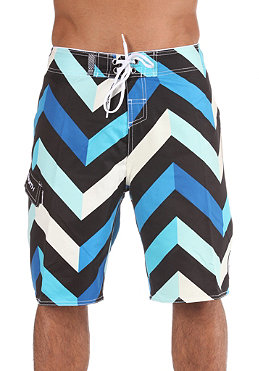 OCEAN & EARTH Wake Up Boardshort blue
