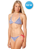 OCEAN & EARTH Womens Ahoy Bikini Set navy