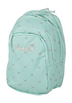 OCEAN & EARTH Womens Flock Backpack mint