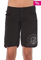 OCEAN & EARTH Womens Lotus Boardshort black