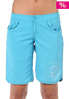 OCEAN & EARTH Womens Lotus Boardshort blue