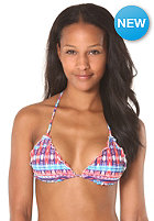 OCEAN & EARTH Womens Mai Kai Frill Tri blue