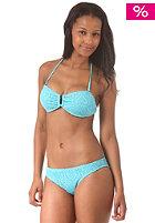 Womens Mexo Bikini Set aqua