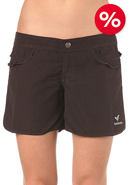 OCEAN & EARTH Womens Petunia Boardshort black