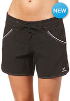 OCEAN & EARTH Womens Sharkie Boardshort black