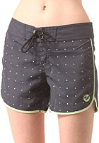 OCEAN & EARTH Womens Star Boardshort black