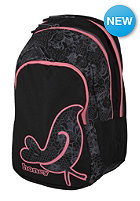 OCEAN & EARTH Womens Tripper Backpack black