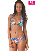 OCEAN & EARTH Womens Tropo Bikini Set blue