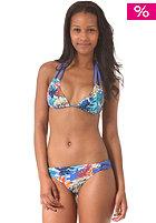 OCEAN & EARTH Womens Tropo Bikini Set blue