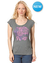 OCEAN & EARTH Womens Weekend S/S T-Shirt gunmetal grey