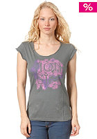 Womens Weekend S/S T-Shirt gunmetal grey