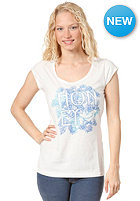 OCEAN & EARTH Womens Weekend S/S T-Shirt white