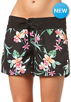 OCEAN & EARTH Womens Wild Orchid Boardshort black