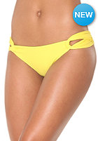 OCEAN & EARTH Womens Zeplin yellow