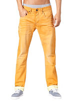ONE GREEN ELEPHANT Columbus Pant orange/yellow dd