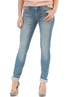 ONE GREEN ELEPHANT Womens Imizu Jeans Pant blue denim td