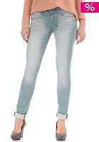 ONE GREEN ELEPHANT Womens Imizu Jeans Pant grey petrol