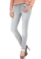 ONE GREEN ELEPHANT Womens Kosai Jeans Pant light blue w/grey td