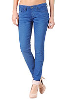 ONE GREEN ELEPHANT Womens Kosai Pant dark indigo/light pink dd