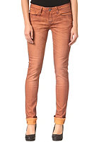 ONE GREEN ELEPHANT Womens Kosai Pant mustard crayon