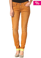 ONE GREEN ELEPHANT Womens Kosai Pant mustard/yellow dd
