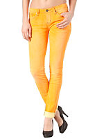 ONE GREEN ELEPHANT Womens Kosai Pant orange/yellow dd
