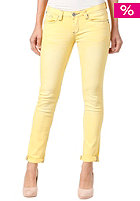 ONE GREEN ELEPHANT Womens Kosai Up Pant sugar yellow sd