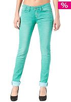ONE GREEN ELEPHANT Womens Memphis Pant parrot green/light blue